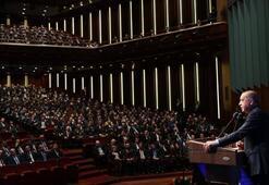 Son dakika... Cumhurbaşkanı Erdoğan: Harekat birkaç gün içinde başlayacak