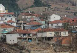Manisadaki bir mahalle karantinaya alındı