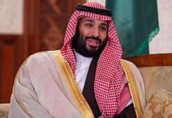Son dakika... Suudi Veliaht Prense büyük şok