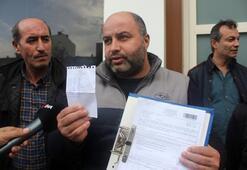 Binlerce araç sahibine şok 40 bin liralık araca 200 bin lira ceza…