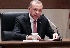 Son dakika | Cumhurbaşkanı Erdoğan: Milli para ile alışveriş tezimiz hayata geçmiş olacak