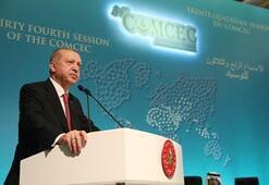 Son dakika: Cumhurbaşkanı Erdoğandan flaş açıklama Başka yolu yok...