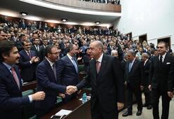 Son dakika… Cumhurbaşkanı Erdoğan 20 belediye başkan adayını açıkladı