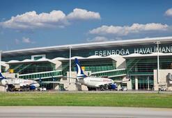 Türkiye'deki havalimanı güvenlik teknolojilerinde ilk; Esenboğa'da başlıyor
