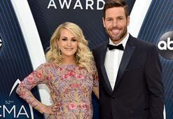 Carrie Underwood bebeğinin cinsiyetini açıkladı