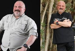 Ferhat Yılmaz 3 ayda 50 kilo verdi