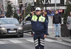 Trakyada Atatürk anıldı... Edirnede 1 kişi gözaltına alındı