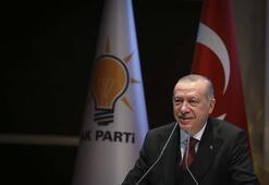 Cumhurbaşkanı Erdoğan'dan Bakan Kurum'a talimat: Dikey değil, yatay mimari olsun