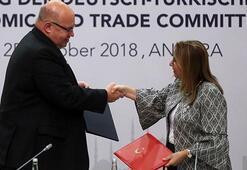 Türkiye ile Almanya arasında JETCO anlaşması imzalandı