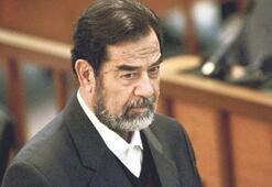 Şanlıurfada Saddam Hüseyinin koruması ölü bulundu