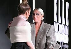 Lady Gaga Hollywood Kadınları gecesinde duygusal anlar yaşadı