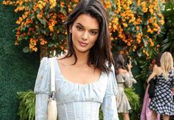 Kendall Jennerın prenses stili