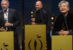 55. Uluslararası Antalya Film Festivalinde ödüller verildi
