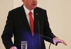 Cumhurbaşkanı Erdoğandan Almanyaya çok sert terör tepkisi