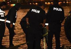 Son dakika: İstanbulda gece yarısı korkunç olay