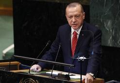 Son dakika... Cumhurbaşkanı Erdoğan, dünyaya seslendi Çok önemli mesajlar...