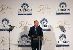 Cumhurbaşkanı Erdoğan: 'Tüm silahlar yasaklansın'