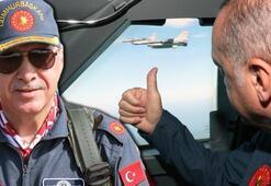 Cumhurbaşkanı Erdoğan TEKNOFESTte konuştu Sıçrama vesilesi olmalıdır