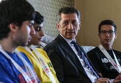 Milli Eğitim Bakanı: Diploma ambalajdır, pusula ahlaktır, bilimdir