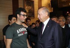 Son dakika... Cumhurbaşkanı Erdoğandan çok önemli açıklamalar