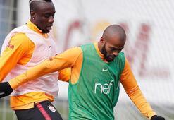 Galatasarayın Erzurumspor maç kadrosu belli oldu