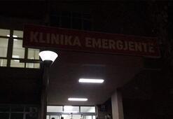 Kosova Büyükelçisi Kıvılcım Kılıç kaza yaptı