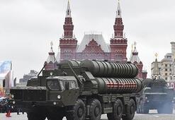 Rus S-400ler ABDnin hava savunma sistemlerinden çok daha üstün
