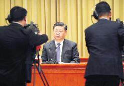 Çin'den Tayvan'a gözdağı
