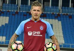 Trabzonspor, Juraj Kucka için Parma ile el sıkıştı