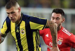 Fenerbahçenin Avrupada Kadıköy karnesi çok iyi