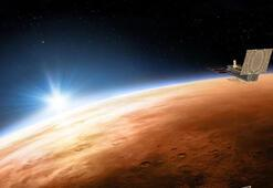 Uzaydan çekilmiş en uzun timelapse YouTubeta paylaşıldı