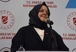 Bakan Selçuktan işçilere: Uzun Mehmetle başladı sizle devam edecek