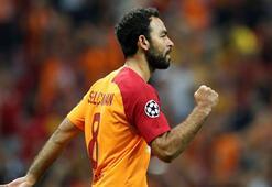 Galatasarayda Selçuk İnan şoku