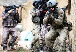 Diyarbakırda iki ilçede büyük operasyon