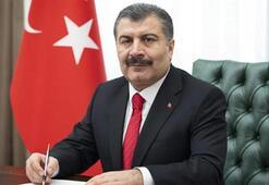 Son dakika... Bakan Koca: Türkiyede kızamık, Avrupaya oranla yüzde 1in altında