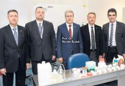 Türkiye'nin kordon kanı bankası olacak