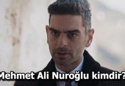 Vedat karakterini canlandıran Mehmet Ali Nuroğlu kimdir Kaç yaşındadır