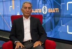 Adnan Polat: Galatasaraya hizmet etmeye hazırım