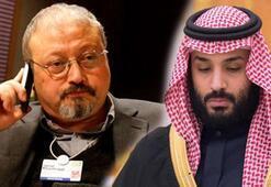 Kaşıkçı olayında en büyük şüpheli Veliaht Prens Bin Selman
