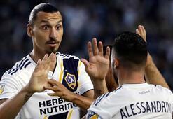 Ibrahimovicten Malmöye dönüş sinyali