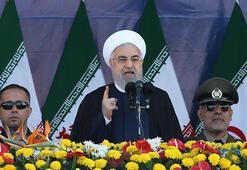İran Cumhurbaşkanı Ruhani: Trumpın akıbeti de Saddam gibi olacak