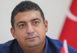 Antalyaspordan Aykut Kocaman açıklaması