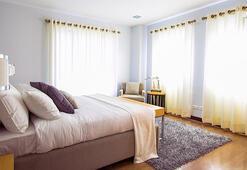 Odalara göre halı seçmenin püf noktaları