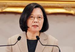 Çin ve ABD arasında Tayvan gerilimi