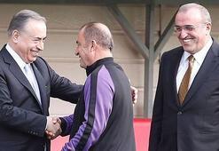 Mustafa Cengiz ve Fatih Terim bir kez daha PFDKya sevk edildi