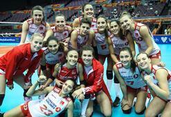 Kadınlar Avrupa Voleybol Şampiyonası grupları belirleniyor
