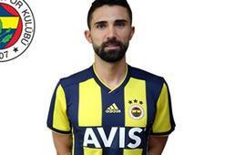 Fenerbahçenin yeni forma göğüs sponsoru AVIS oldu