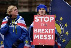 Brexit İngilizleri böldü