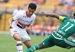 Brezilyada Sao Paulonun futbolcusu ölü bulundu