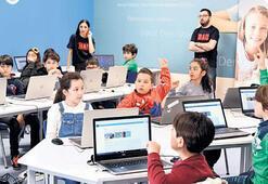 Bankalardan eğitim seferberliği